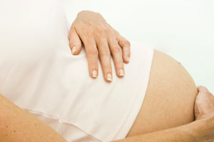 More information about Pregnancy Massage