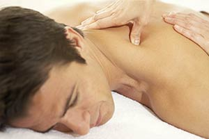 More information about Deep Tissue Massage