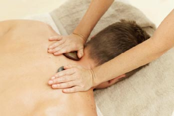 Hot Stone Massage deals for winter, Sunshine Coast, Australia