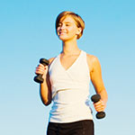 Exercise such as walking, swimming, jogging, yoga will improve your Glutathione levels.