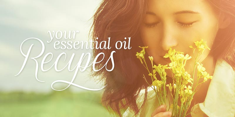 Australian aromatherapy advice for your home using perfect potion essential oils
