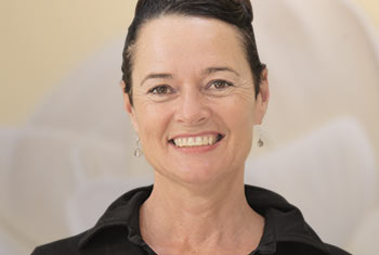 Tracey Barnsley, Master of First Impressions and Yoga Teacher and Instructor