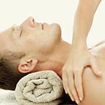 Therapeutic massage benefits.