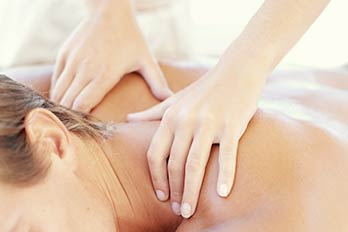 Mens remedial or relaxation Valentines Day massage special, The Perfect Unwinder offer valued at $165 for only $125