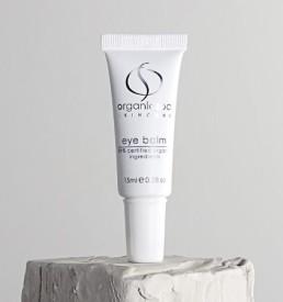 OrganicSpa Eye Balm, buy online certified organic