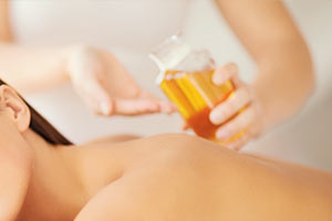 More information about Ayurvedic Massage