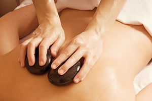 More information about Hot Stone Massage