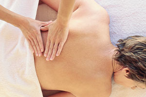 More information about Oncology Massage