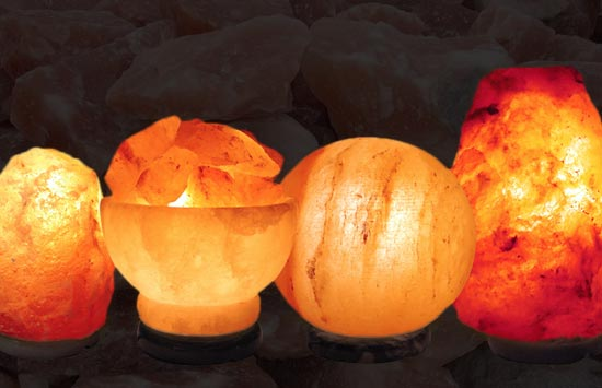 Himalayan Salt Lamp For Eczema : Buy Certified Organic Skin Care and Aromatherapy Online Sunshine Coast