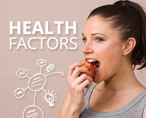 Health Factors, Naturopathic treatments