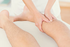 experienced sports massage therapist sunshine coast