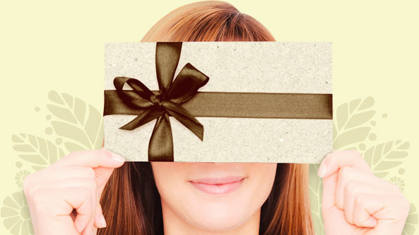 Christmas Gift Voucher package ideas on the Sunshine Coast Qld
