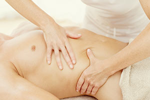 experienced in deep tissue massage, Sunshine Coast Qld