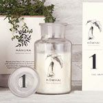Natural Soy Candles by Aromatherapy Co, A Perfect Blend Sunshine Coast Australia