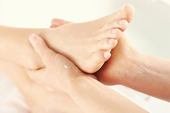 Winter Feet Treat pedicure and foot massage deals Sunshine Coast, Australia