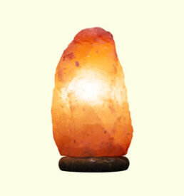 Mini Rough Natural Himalayan Salt Lamps from A Perfect Blend, Sunshine Coast Qld