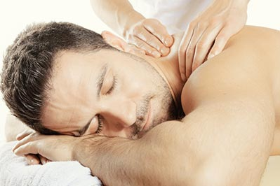 Couples massages package deal with relaxation massage and foot reflexology for him