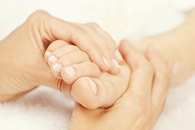 foot reflexology massage treatment package, mooloolaba esplanade and kings beach caloundra