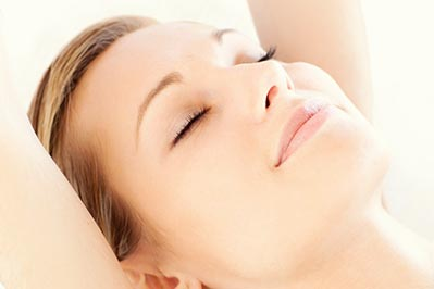 Perfect Unwinder beauty facial and massage package deal, Caloundra and Mooloolaba Sunshine Coast Qld
