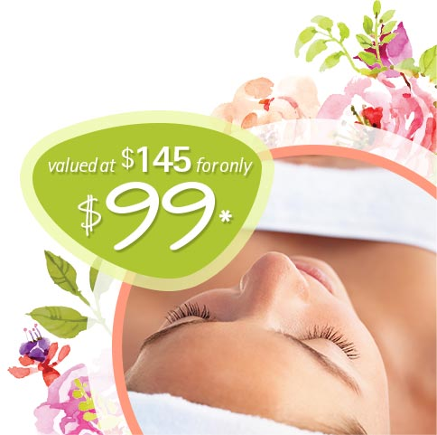 Spring Booster Spa Facial coupons deals. Save $46. Save money on your next beauty treatment.