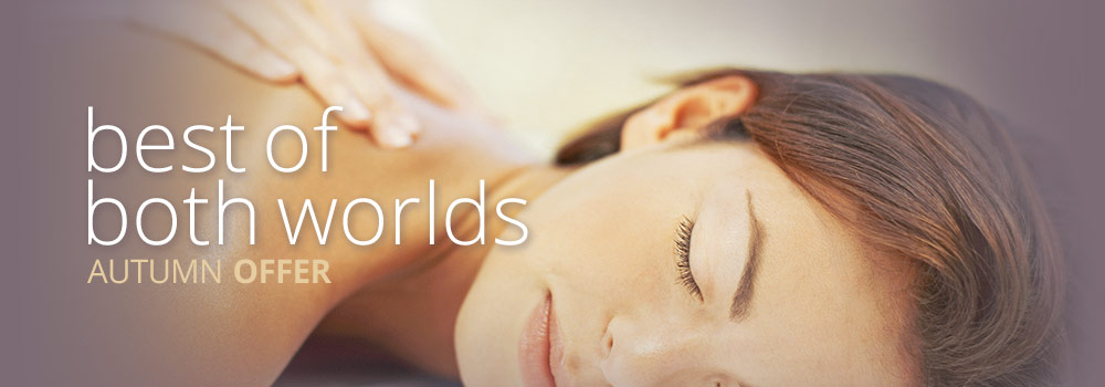 Choose from two Full Body Massage packages on the Sunshine Coast Qld