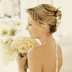 Wedding Skin Treatment for your back
