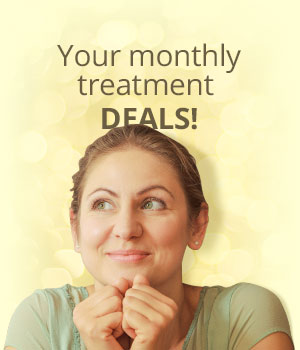 Monthly Massage and Spa Deals, A Perfect Blend packages. Caloundra and Mooloolaba, Sunshine Coast Qld