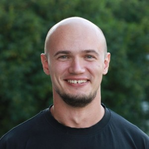 Denys Denysov - Remedial Massage Therapist in Caloundra. Specialising in postural assessment and muscular dysfunction.